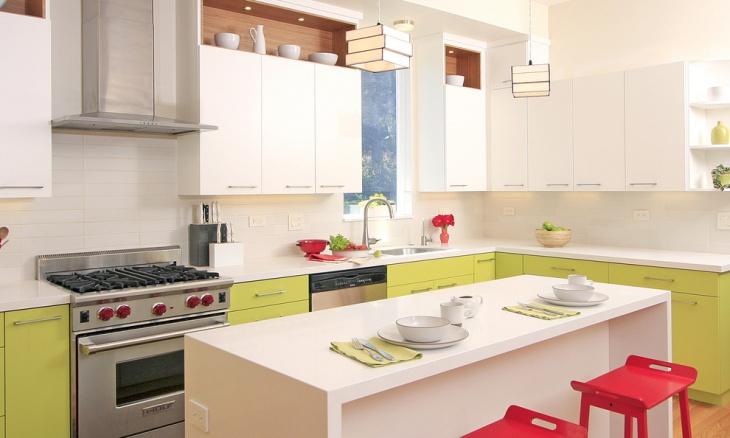 Kitchen Cabinet Led Lighting