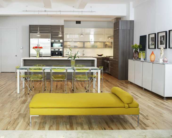 Luxury Modern Kitchen Cabinet