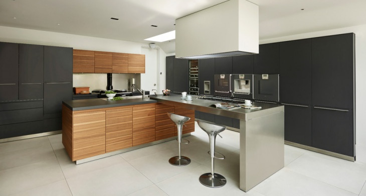 Img. Your Kitchen Needs Ample Storage ...