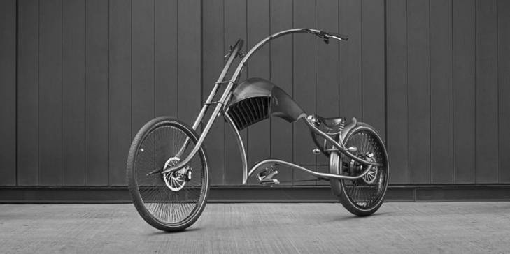 the archont by ono bikes