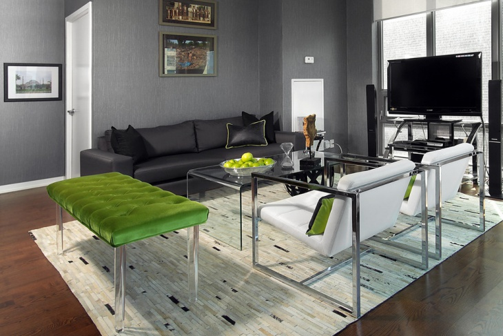 18+ Small Living Room Designs, Ideas