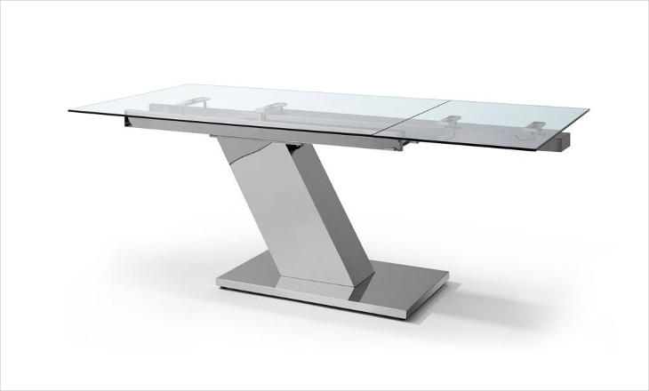 Ultra Modern Executive Desk Design