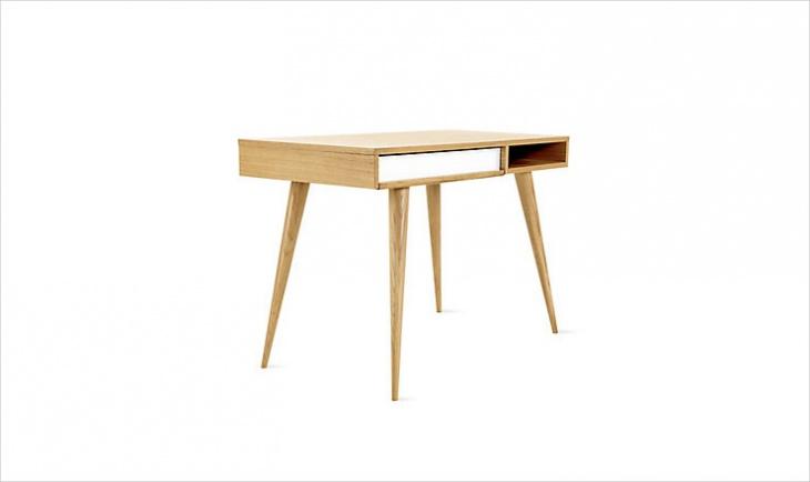 Small Wood Desk Small Barn Wood Salon Reception Desk Lincoln