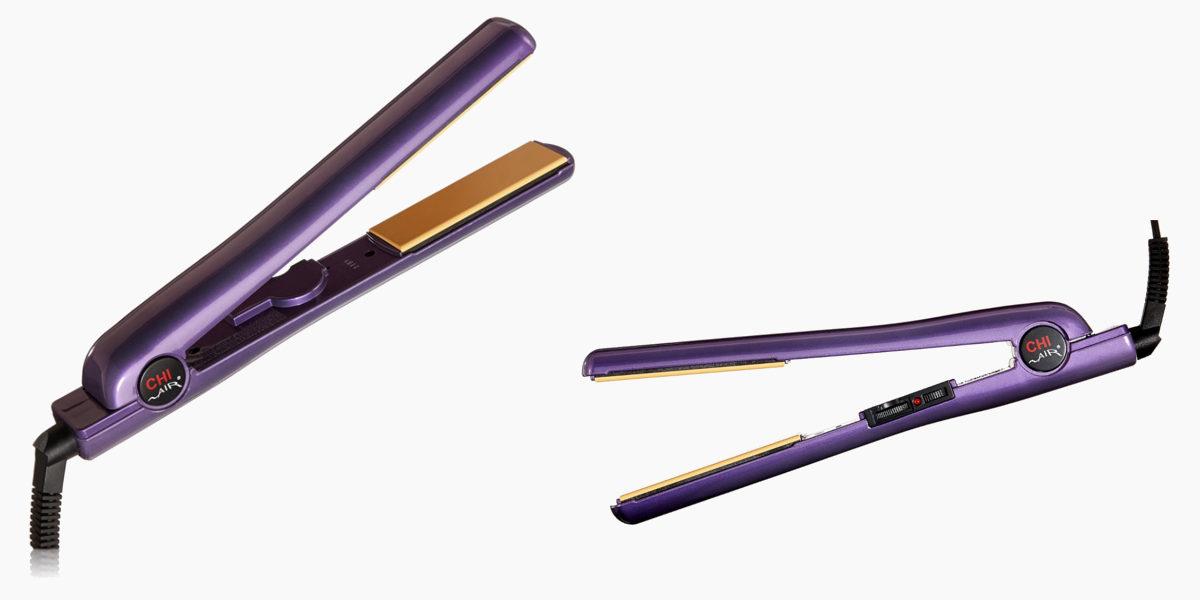 chi air expert classic flat iron