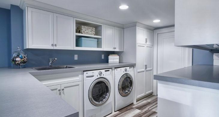 17+ laundry room cabinet designs, ideas | design trends - premium Laundry Room Cabinet Design
