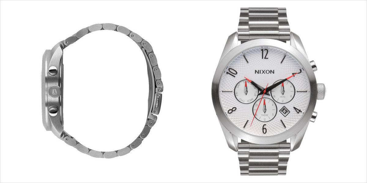 nixon bullet chrono