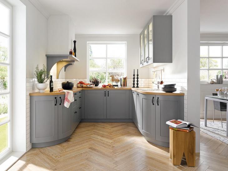 19+ Kitchen Floor Designs, Ideas | Design Trends - Premium PSD ...