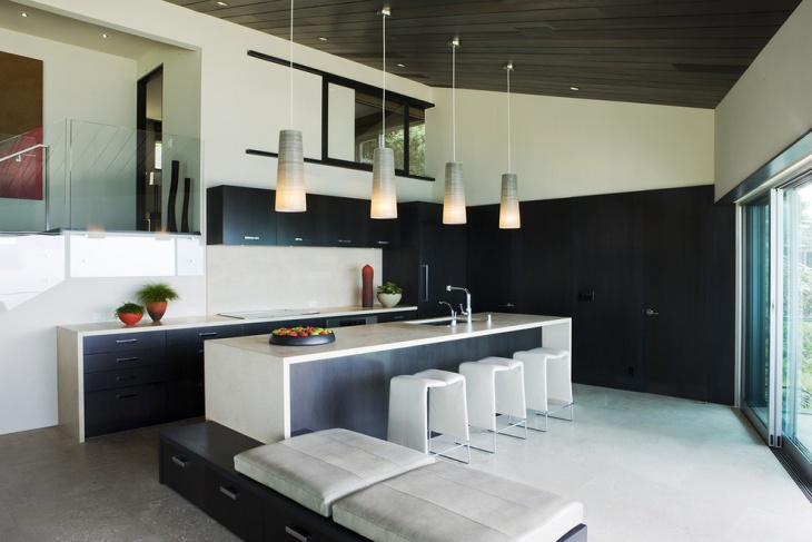 Superieur Modern Kitchen Island Pendant Lighting
