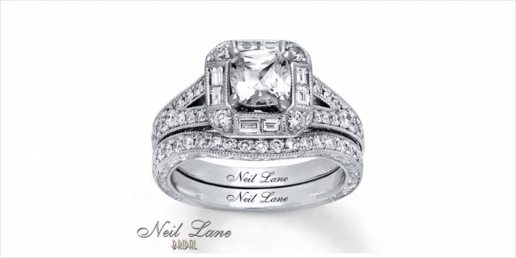 neil-lane-white-gold-engagement-ring