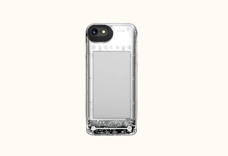 boostcase gemstone power case