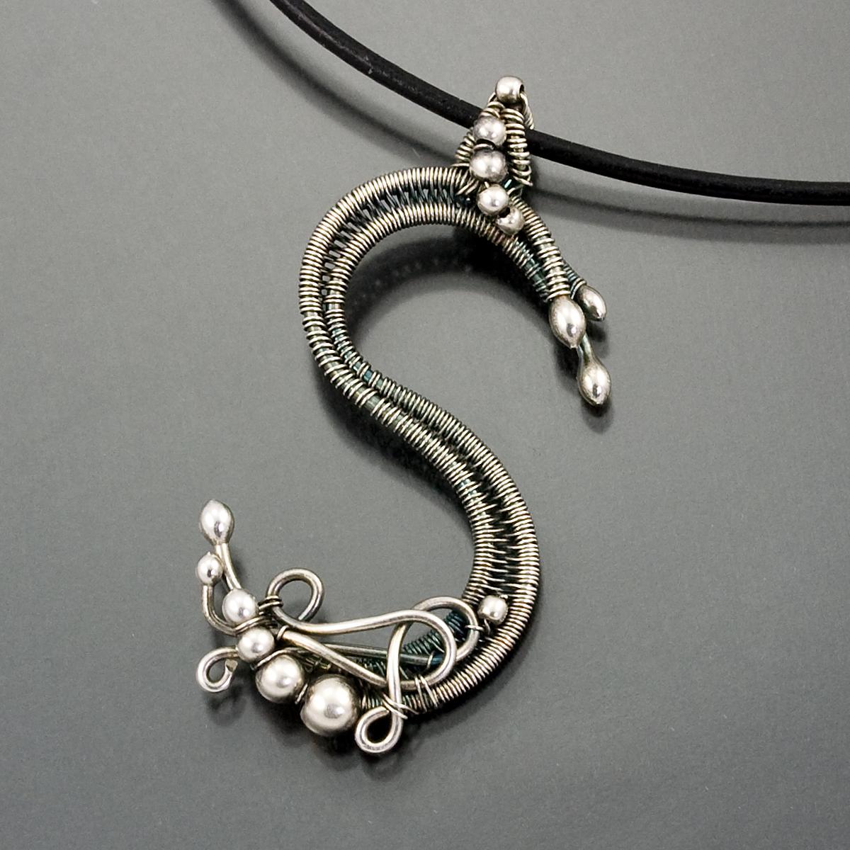 15 Initial Necklace Designs Ideas Design Trends