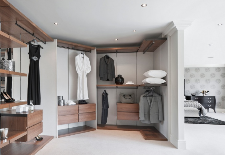 Modern Small Walk In Closet Part 88