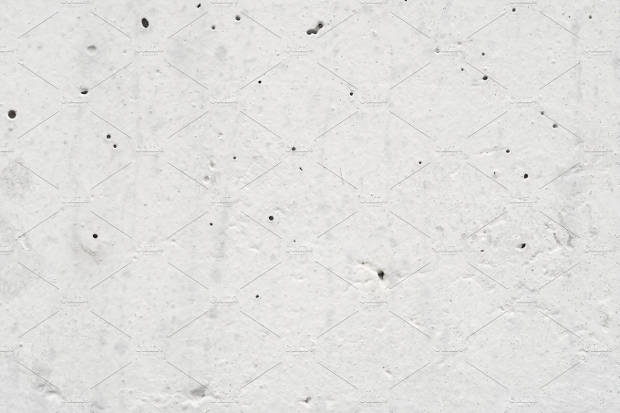 Simple White Wall Texture