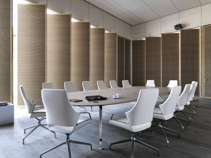 modern executive office conference room furniture