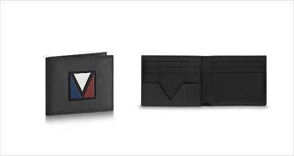 Louis Vuitton Slender Xs Wallet