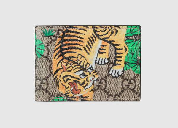 Gucci Bengal Wallet