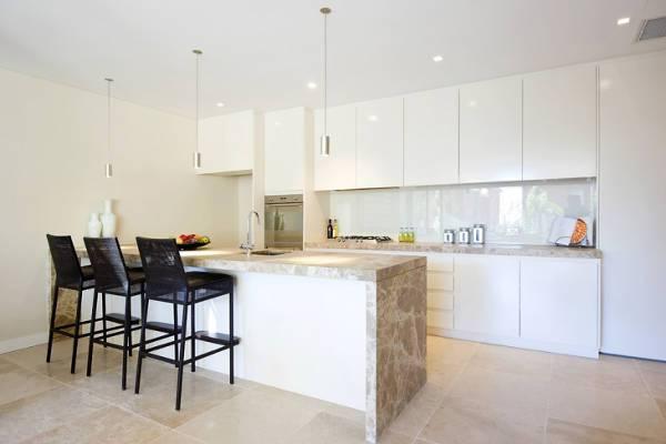 White Kitchen Storage Cabinet 20+ kitchen storage cabinet designs, ideas | design trends