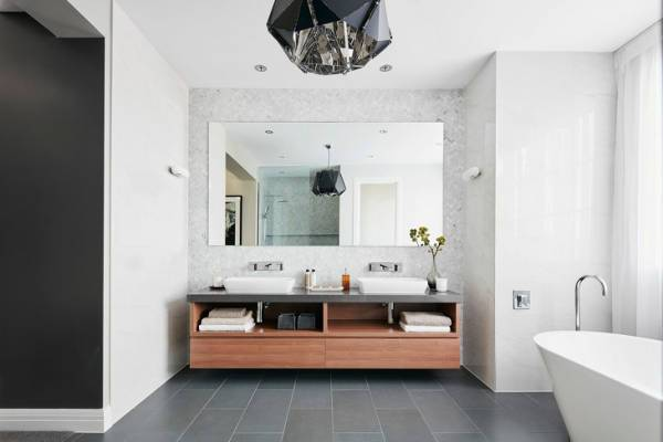 25 Modern Bathroom Mirror Designs: 20+ Bathroom Mirror Designs, Ideas