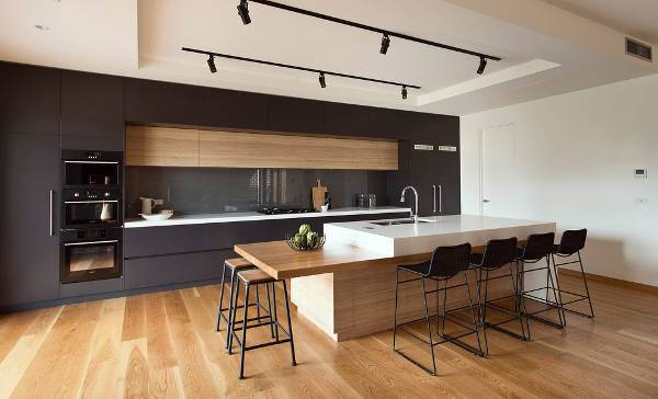 modern kitchen island furniture