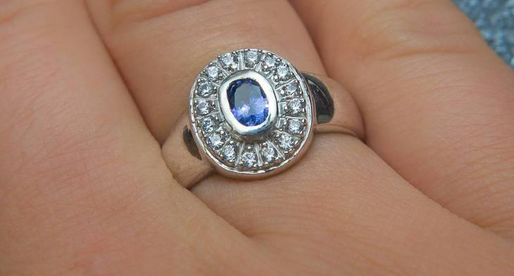 15+ Engagement Ring Designs, Ideas | Design Trends - Premium PSD ...