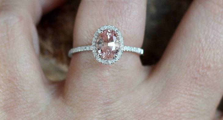 Oval Engagement Ring Designs