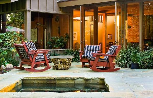 Outdoor Rocking Chairs for Patio