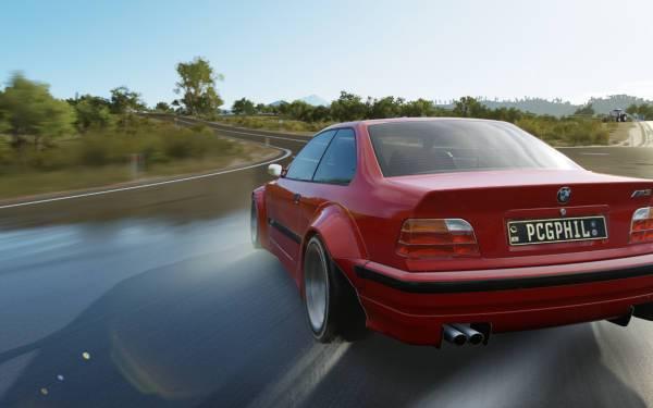 best racing game forza horizon 3