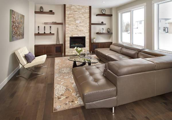 modern leather sectional sleeper sofa