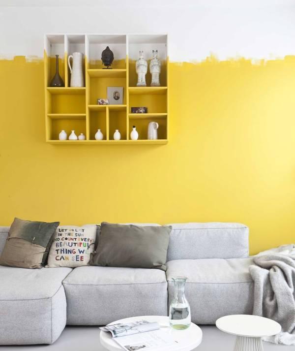 sunshine yellow1