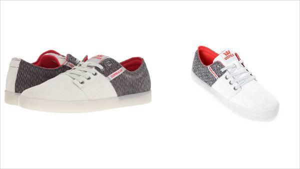 supra skate shoes