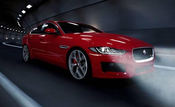 jaguar xe1