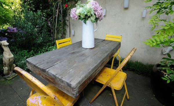 metal folding patio chairs