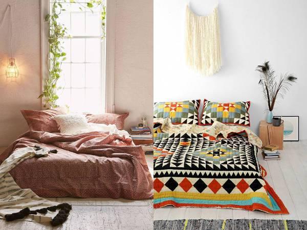 floorbeds