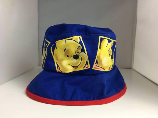 vintage walt disney bucket hat