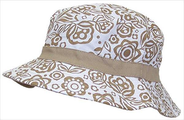 floppy bucket hat for women