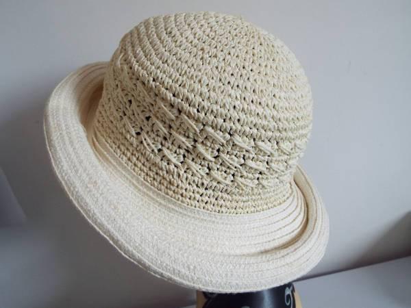 vintage roll up bucket hat
