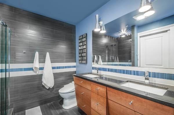 modern bathroom vanity faucet