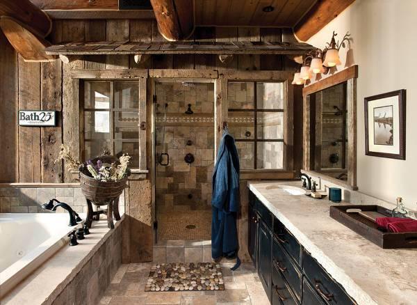 Bathroom Faucets Rustic 19+ bathroom faucet designs, ideas   design trends - premium psd