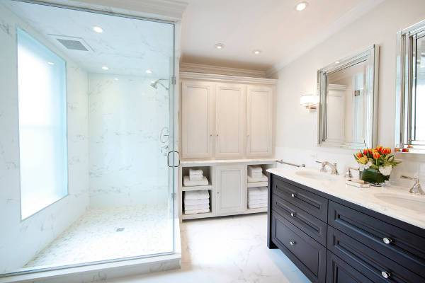 15 Bathroom Storage Designs Ideas Design Trends