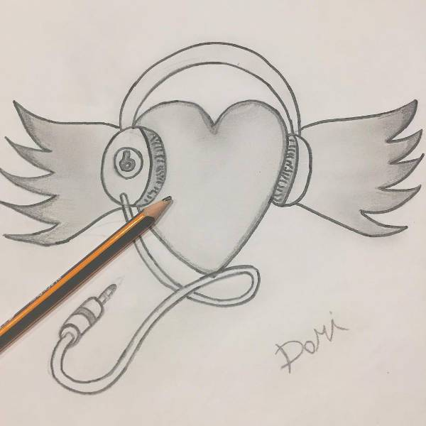 12 cool drawings art ideas design trends premium psd