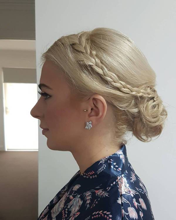 Wedding Hairstyle Download: 15+ Wedding Hairstyle Designs, Ideas