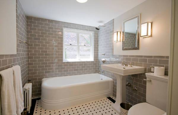 14  subway tile designs  ideas