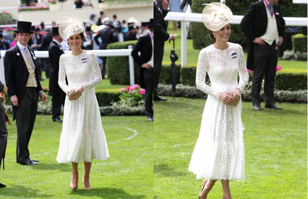 Royal Ascot in 2016