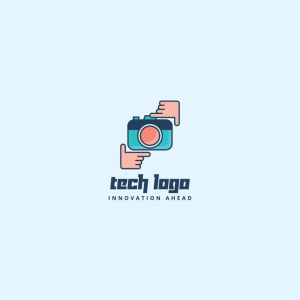 free photography business logo