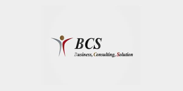 Corporate Consulting Business Logo