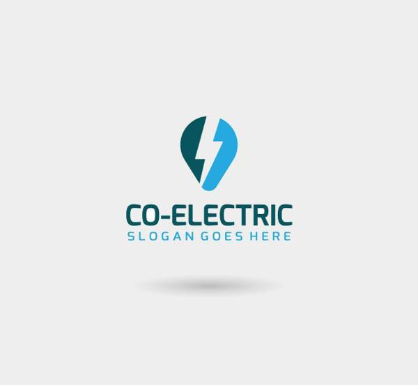 free electrical business logo