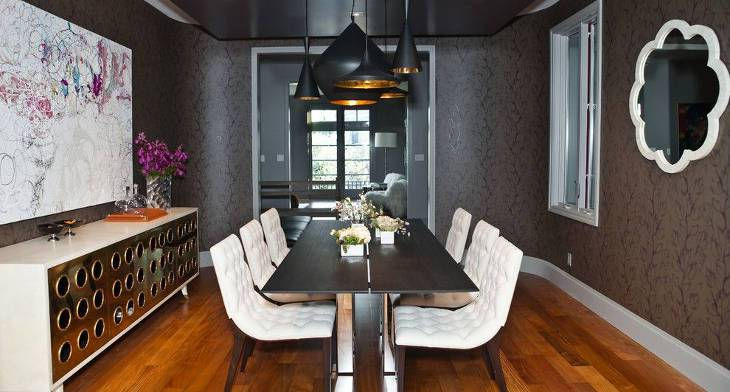 Beautiful Dining Room Chair Designs
