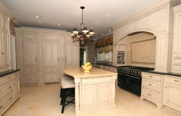 15 White Kitchen Cabinet Designs Ideas Design Trends