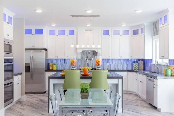 Best White Shaker Kitchen Cabinets