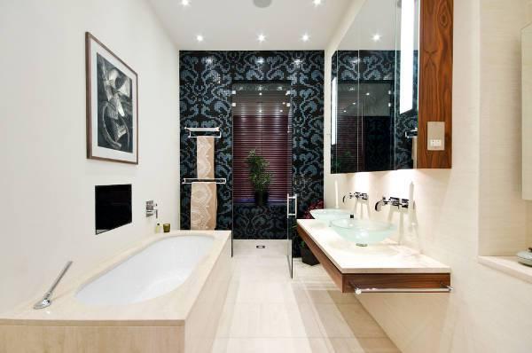 decorative mosaic wall tile
